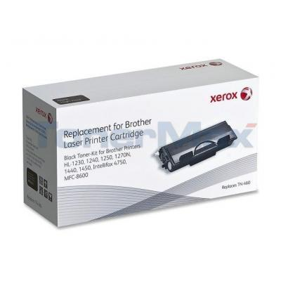 XEROX BROTHER MFC-8300 TONER KIT BLACK 6K TN-460